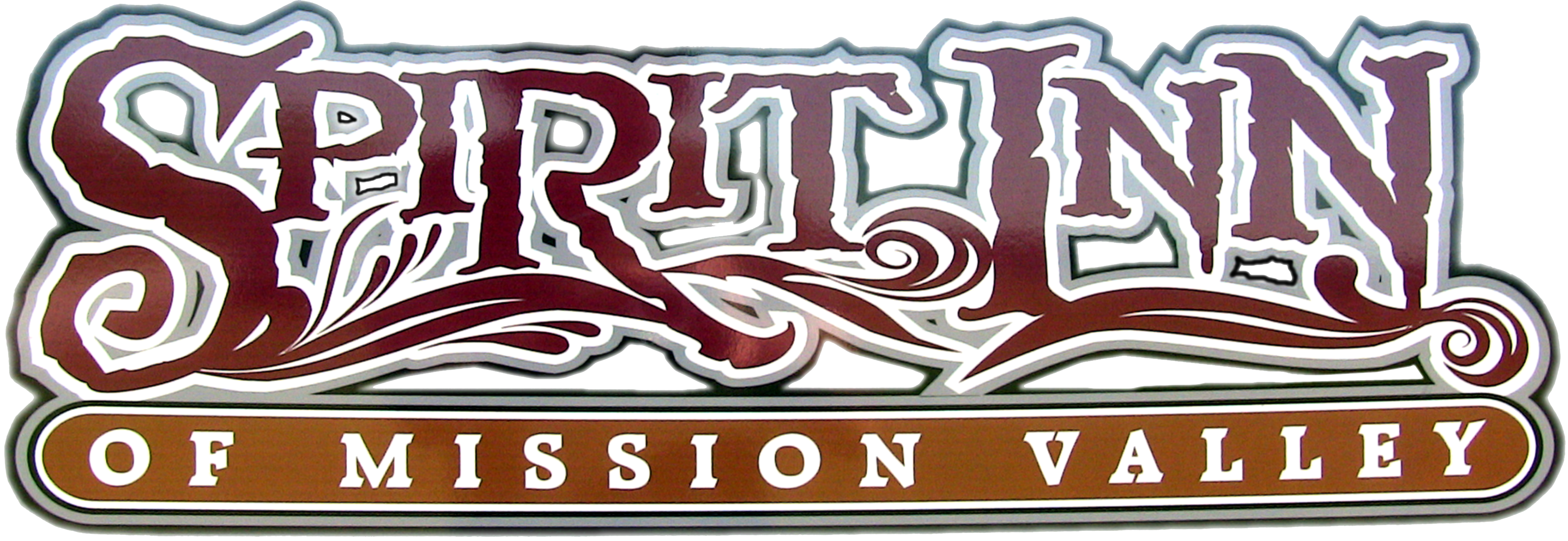 Spirit Inn of Mission Valley